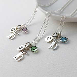 16th Birthday Necklace - jewellery sale