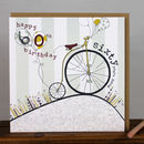 60th Birthday Card Male/Female