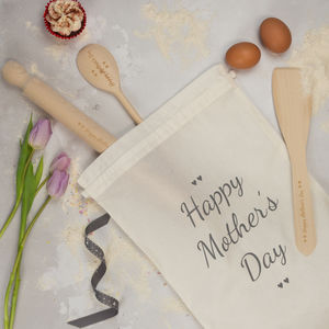 Mothers Day Baking Set - summer sale