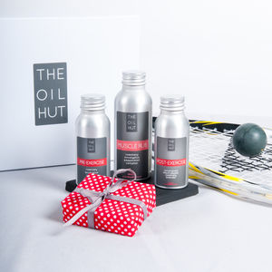 Exercise Gift Set