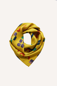 Joy Silk Scarf