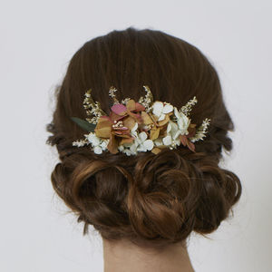 Petite Rosalind Comb - wedding fashion