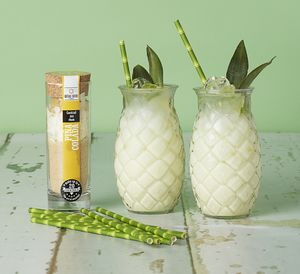 Pina Colada Gift Box - hampers