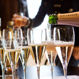 English Sparkling Wine Tour And Tasting For Two - gifts for her