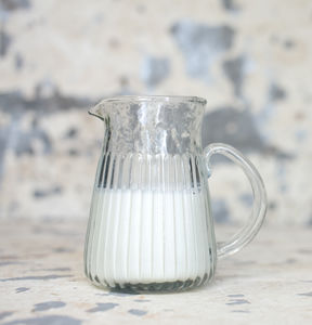 Ruri Glass Jug