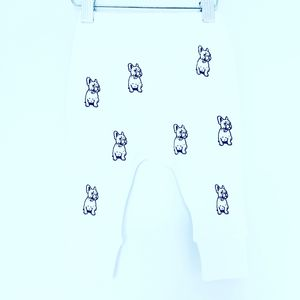 French Bulldog Baby Trousers - babies' trousers