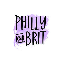 philly and brit logo
