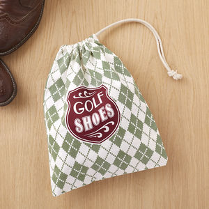Golf Shoe Storage Bag - whatsnew