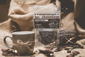 Single Origin Hot Chocolate