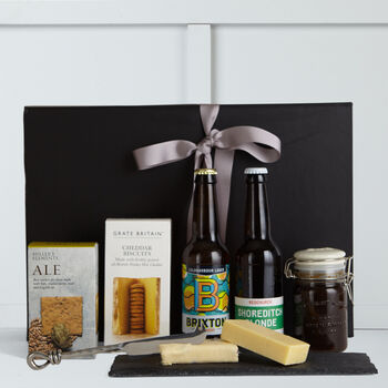 Ploughman's Lunch Gift Box