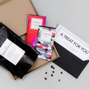 Coffee Lovers Letterbox Gift