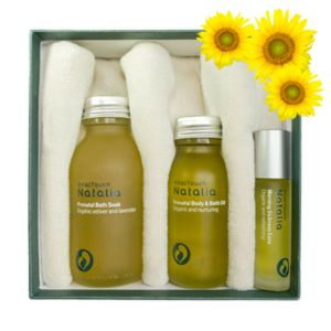 Pregnancy Relaxation Box - gift sets