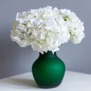 Faux Hydrangea Arrangement - home accessories