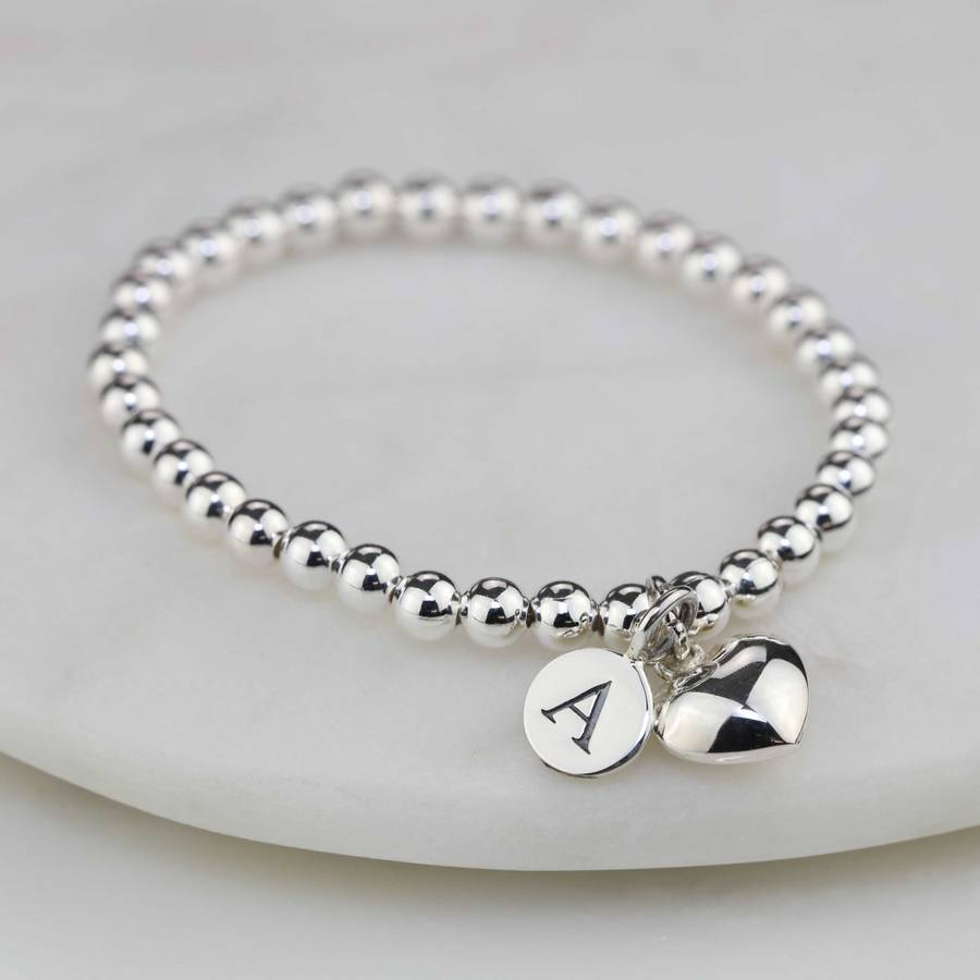 with link beautiful child charm curb padlock s products bracelet double silver sterling childs