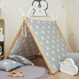 Stars A Frame Playhouse Set - best gifts for girls