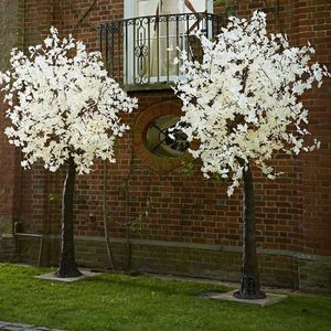 Lollipop LED Maple Tree