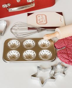 Child's Patisserie Baking Set - kitchen