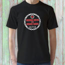 Chain Gang Cycling T Shirt
