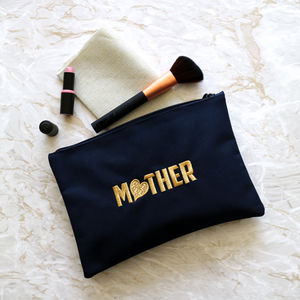 'Mother' Grab Pouch