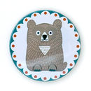 Bearwith Pocket Mirror