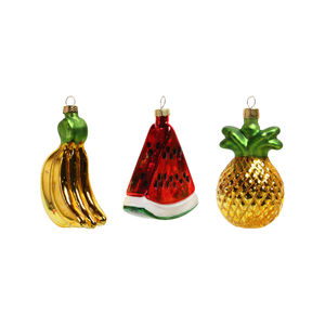 Exoctic Fruit Hanging Decorations