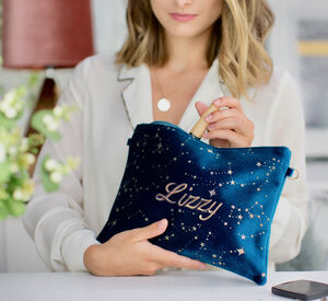 Constellation Wash Bag