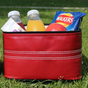 Cricket Insulated Lunch Box