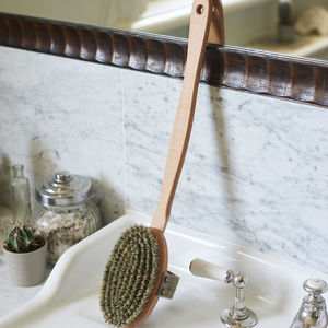 Beechwood Body Brush - shop by price