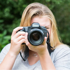 One To One Photography Masterclass - 21st birthday gifts