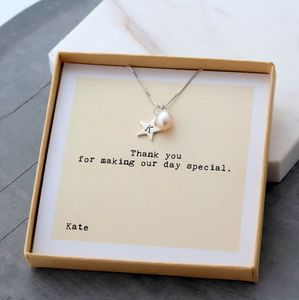 com bridesmaid ideas wedding weddceremony necklace captivating jewelry gift