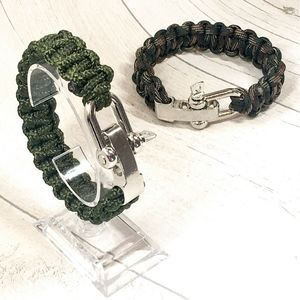 Paracord Adjustable Bracelet - gifts by category