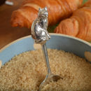 Cat Sugar Spoon, Cat Lovers Gifts