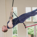 Static Trapeze Beginners Class For One