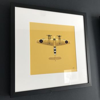 'Beaufighter' Limited Edition Print
