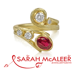 Sarah McAleer Jewellerysmith