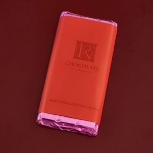 Feuillantine Chocolate Bar Milk