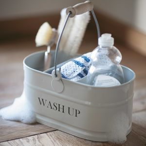 Washing Up Tidy - storage & organising