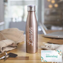 Personalised Name Water Bottle