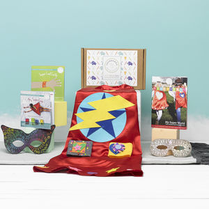 Six Month Art And Science Subscription For Kids - traditional toys & games