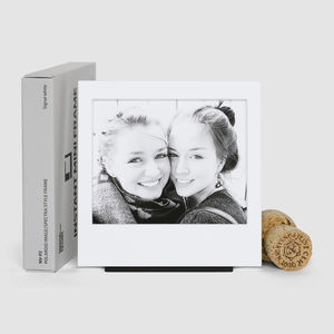 Polaroid Spectra Style Frame With Photo Printing - picture frames