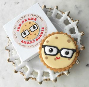 One Smart Cookie - biscuits and cookies