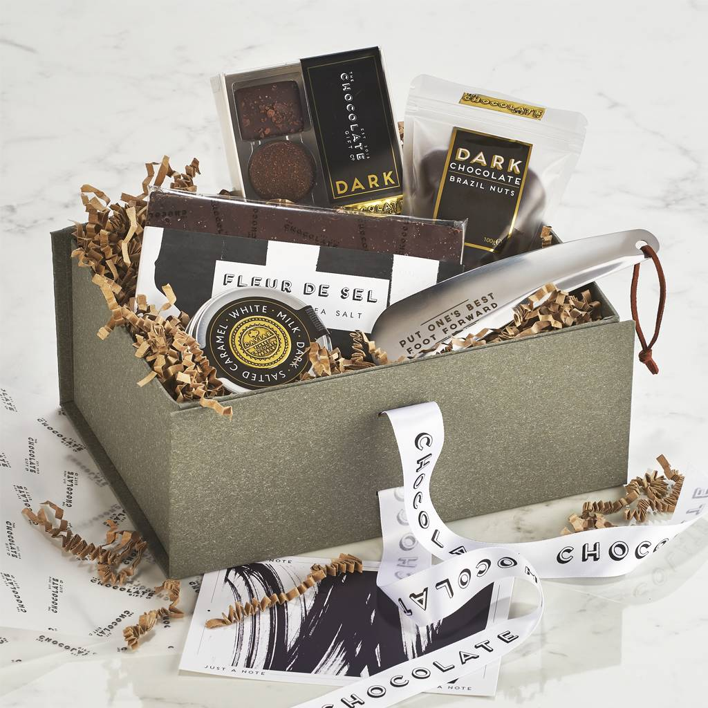 Father's Day Chocolate Gift Hamper