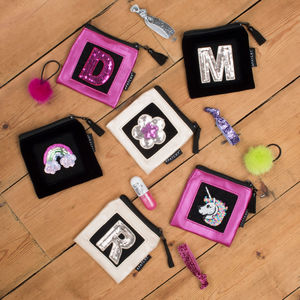 Personalised Purse - children's accessories