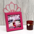 Child's 'Little Princess' Mini Photo Frame