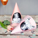Personalised Hen Party Hat