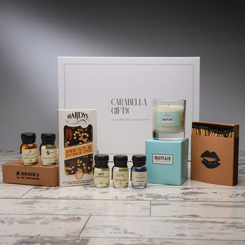 Gin And Treats Hamper