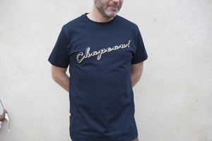 Chapeau Cycling T Shirt