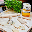 Beginner's Italian Pasta Making Kit | Six Piece