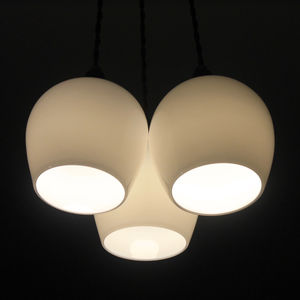 Bell 105 Three Drop - ceiling lights