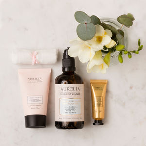 Mother Of The Bride Skincare Collection